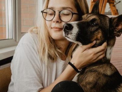 Födelsedagspresent till hundägaren