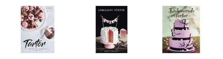 Lär dig att baka tårtor